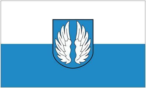Fahne / Flagge Lutherstadt Eisleben 90 x 150 cm