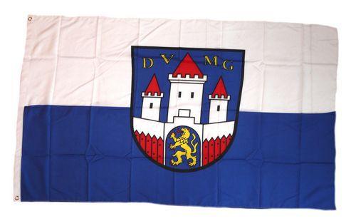 Flagge / Fahne Jever Hissflagge 90 x 150 cm