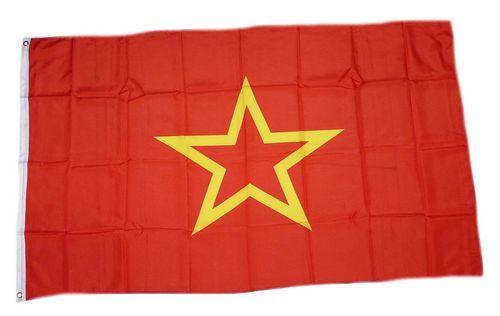 Fahne / Flagge Rote Armee 90 x 150 cm