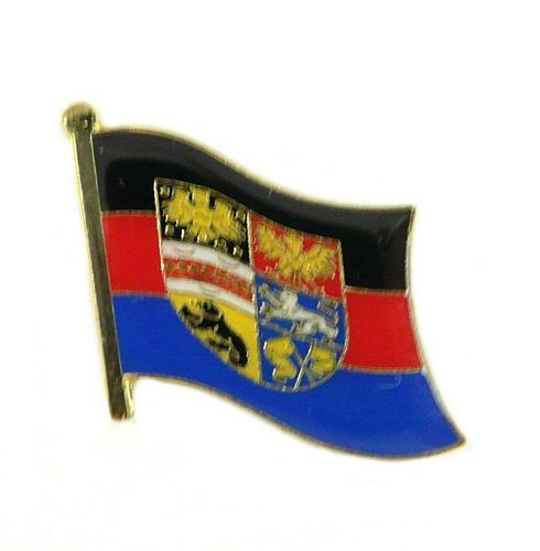 Pin Flaggenpin Ostfriesland Anstecker Anstecknadel Fahne Flagge