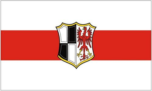 Fahne / Flagge Helmbrechts 90 x 150 cm