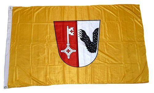 Fahne / Flagge Achim 90 x 150 cm