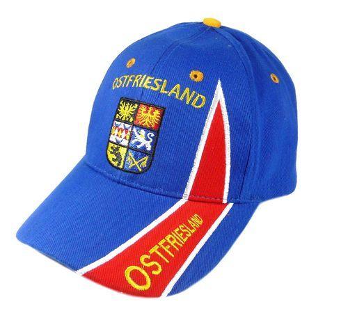 Basecap Ostfriesland
