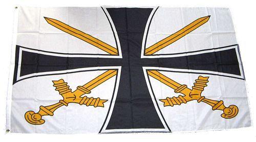 Fahne / Flagge Kriegsmarine Oberbefehlshaber 150 x 250 cm