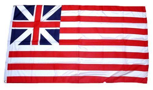 Fahne / Flagge Großbritannien Continental Colors 90 x 150 cm