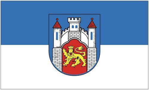 Fahne / Flagge Moringen 90 x 150 cm