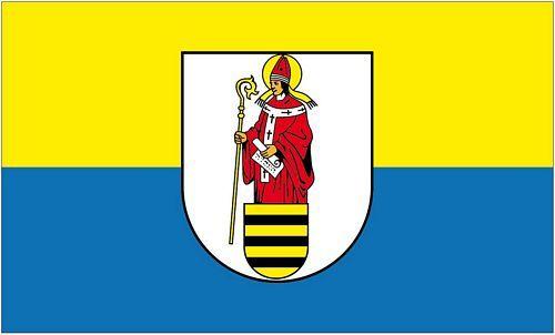 Fahne / Flagge Lengenfeld Vogtland 90 x 150 cm