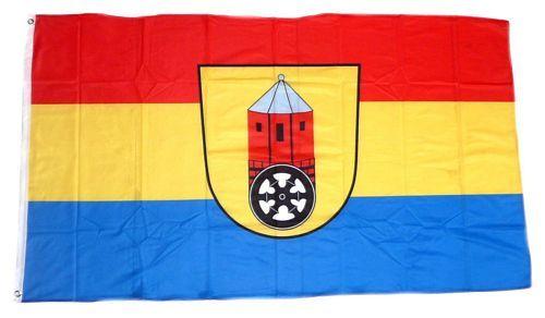 Fahne / Flagge Landkreis Osnabrück 90 x 150 cm