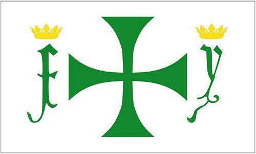 Fahne / Flagge Christopher Columbus 90 x 150 cm