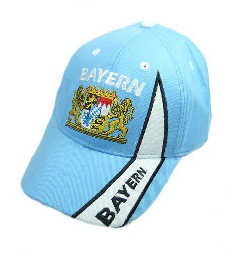 Basecap Freistaat Bayern