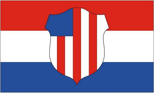 Fahne / Flagge Runkel 90 x 150 cm