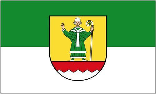 Fahne / Flagge Landkreis Cuxhaven 90 x 150 cm