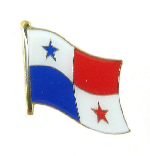 Flaggen Pin Fahne Panama Pins NEU Anstecknadel Flagge