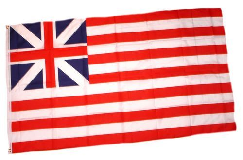 Flagge / Fahne USA - Grand Union 90 x 150 cm