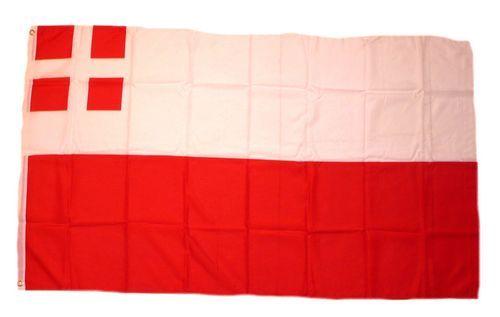 Fahne / Flagge Niederlande - Utrecht 90 x 150 cm
