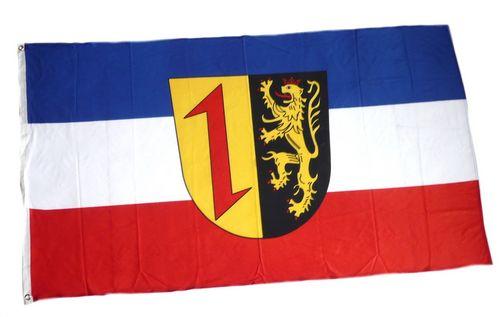 Flagge Fahne Bananenrepublik Deutschland Hissflagge 90 x 150 cm