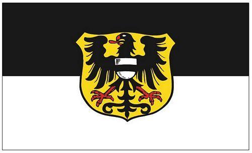 Fahne / Flagge Gelnhausen 90 x 150 cm