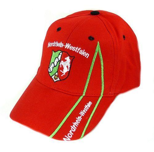 Basecap Nordrhein Westfalen