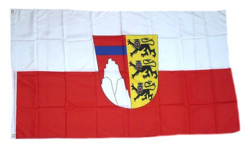 Fahne Frankreich Korsika Hissflagge 90 x 150 cm Flagge