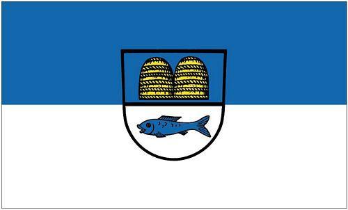 Flagge / Fahne Binau Hissflagge 90 x 150 cm