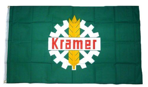 Fahne / Flagge Kramer 90 x 150 cm