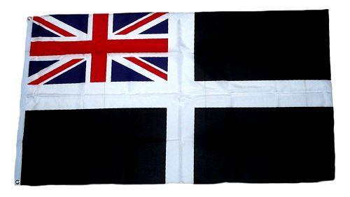 Fahne / Flagge England - Cornwall 90 x 150 cm