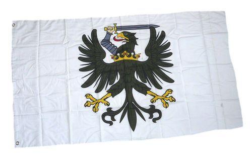 Fahne / Flagge Königlich Preußen 90 x 150 cm