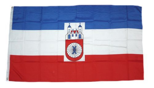 Flagge Bramsche NEU 90 x 150 cm Fahnen Fahne