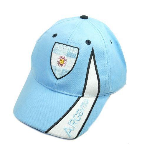 Basecap Argentinien