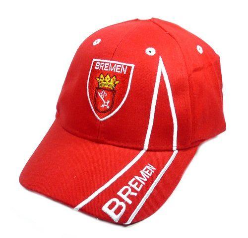 Basecap Bremen