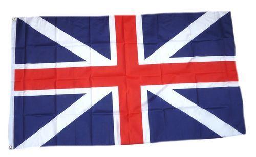 Fahne / Flagge Großbritannien Admiral of the Fleet 1606 90 x 150 cm