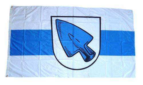 Fahne / Flagge Erding 90 x 150 cm