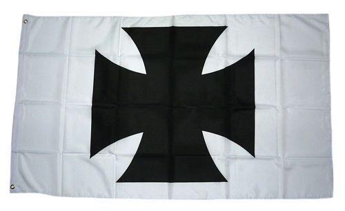 Fahne / Flagge Eisernes Kreuz 90 x 150 cm