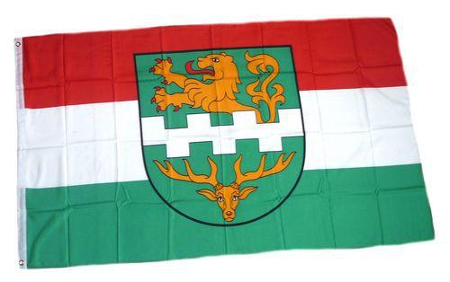 Flagge / Fahne Bergisch Gladbach Hissflagge 90 x 150 cm