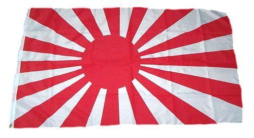 Fahne / Flagge Japan Marine 150 x 250 cm