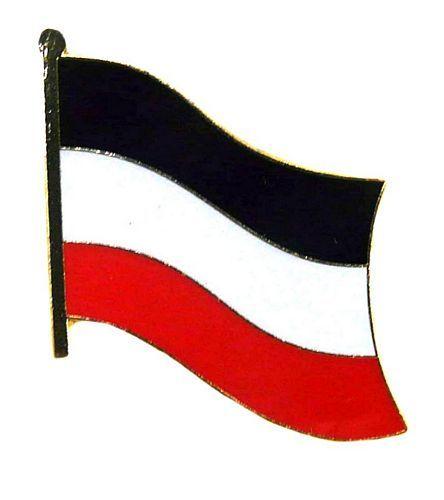 Flaggen Pin Deutsches Reich Kaiserreich Flaggen Pins Diverses