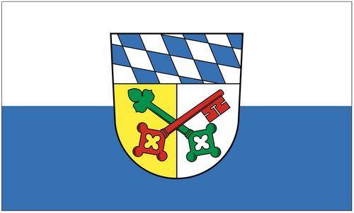 Fahne / Flagge Velden Vils 90 x 150 cm