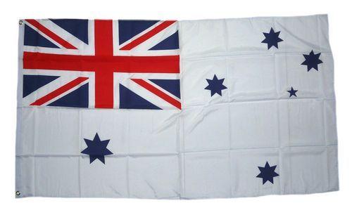 Fahne / Flagge Australien - Royal Navy 90 x 150 cm