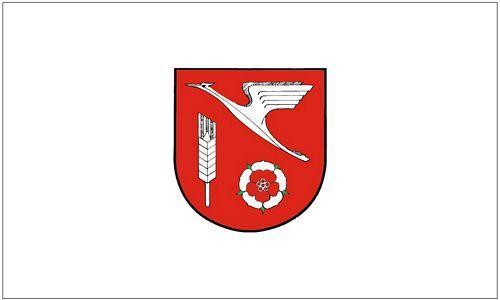 Fahne / Flagge Appen 90 x 150 cm