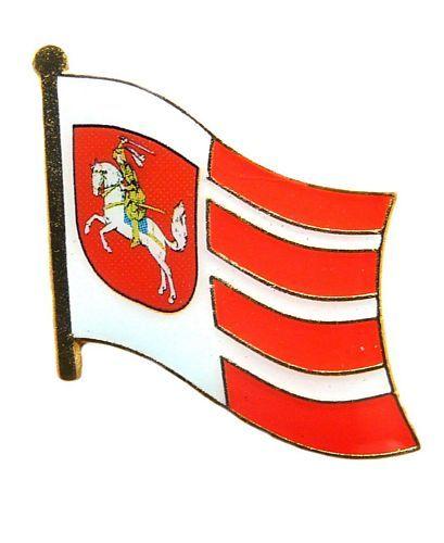 Flaggen Pin Fahne Oberpfalz Anstecknadel Flagge