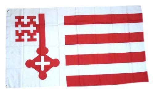 Flagge / Fahne Soest Hissflagge 90 x 150 cm