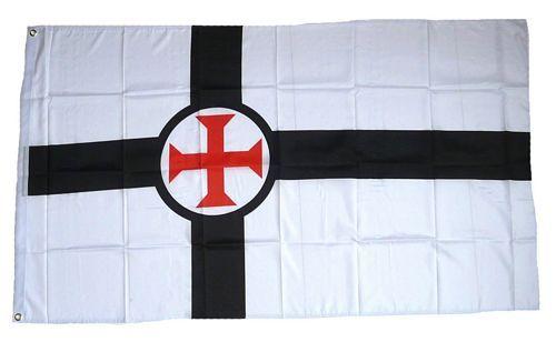 Fahne / Flagge Geheimorden 90 x 150 cm