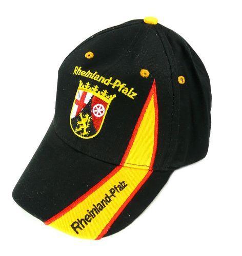 Basecap Rheinland Pfalz