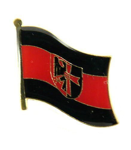 Flaggen Pin Sudetenland