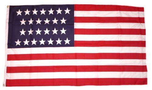 Flagge / Fahne USA - 26 Sterne 90 x 150 cm