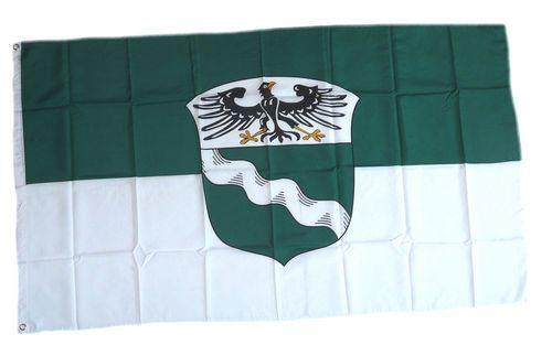 Fahne / Flagge Rheinprovinz 90 x 150 cm