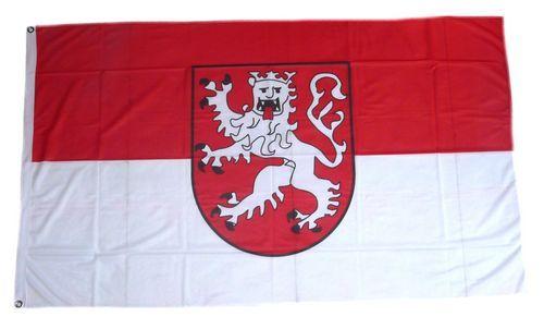 Fahne / Flagge Georgsmarienhütte 90 x 150 cm