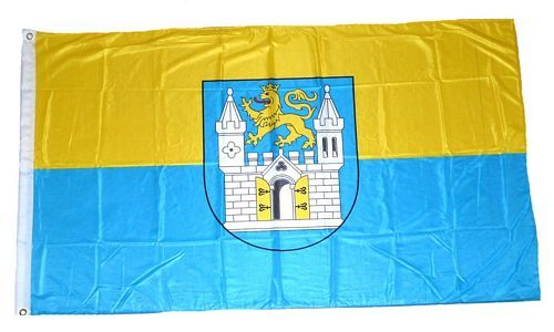 Fahne / Flagge Wunstorf 90 x 150 cm