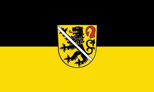Fahne / Flagge Zeil am Main 90 x 150 cm