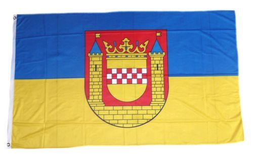 Fahne / Flagge Plettenberg 90 x 150 cm